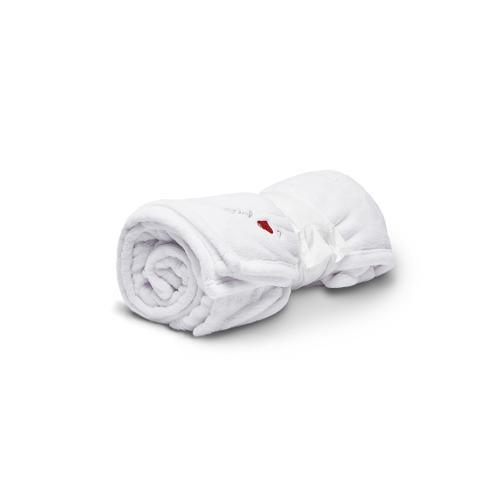 I Love Pillow - Throw Blanket