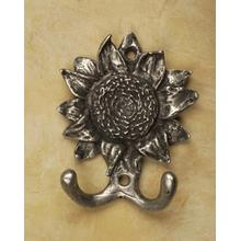 Sunflower Hook