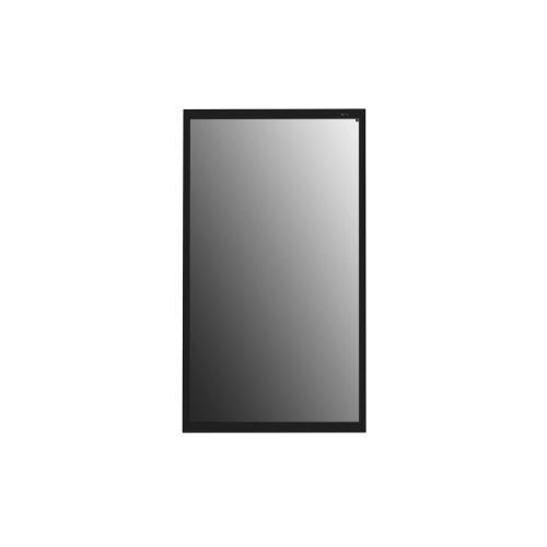 "55"" XE4F-M Series High Brightness Outdoor Displays"