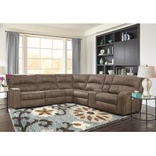 Polaris Kahlua Modular  6PC Sectional