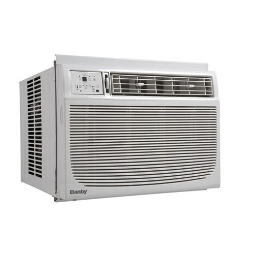 Danby - Danby 15000 BTU Window Air Conditioner
