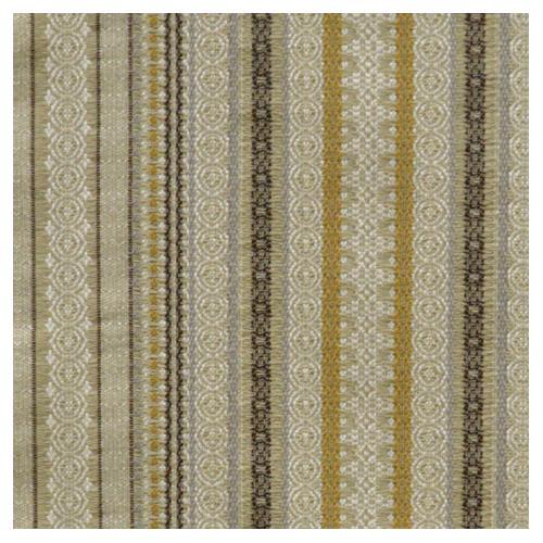 Marshfield - Pin Striper Flax