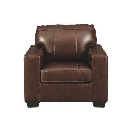 Morelos Chair Chocolate