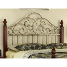 St. Ives Queen Headboard