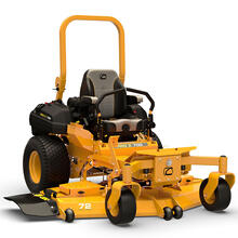 Cub Cadet Commercial Commercial Ride-On Mower Model 53RIHKTY050