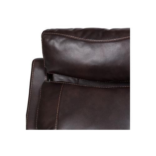 Austin Power Sofa, Loveseat & Chair with Power Headrests, MP21823