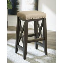 Yosemite Upholstered Bar Stool