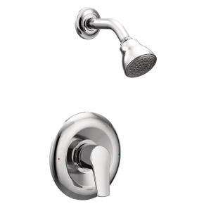 Method chrome posi-temp® shower only Product Image