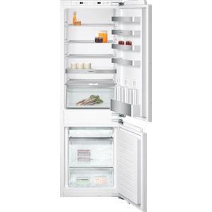 Gaggenau200 Series Fridge-freezer Combination