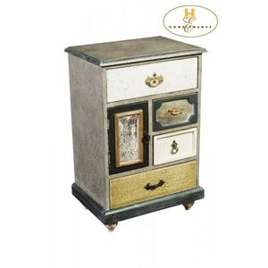 Homelegance - Wooden Cabinet