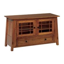 See Details - Memphis Small TV Cabinet