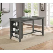 7838 Counter Height Table