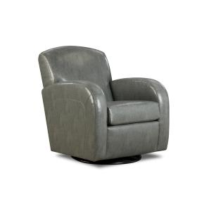Simmons Upholstery - Swivel Glider