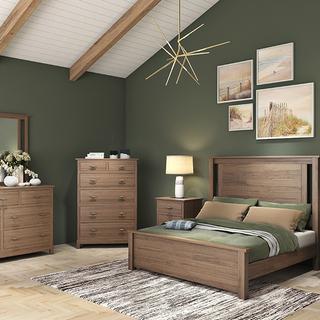 See Details - Platte River Bedroom Essential Collection