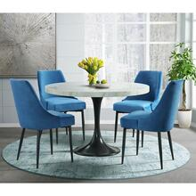 Celeste Dining Set - Table and 4 Chairs
