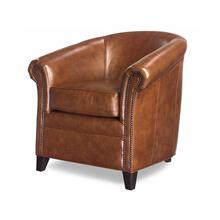 Marshall Barrel Chair
