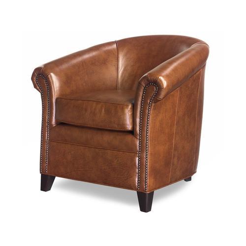 Marshall Barrel Chair