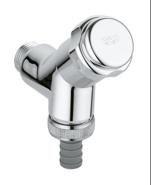 Original WAS 1/2 connecting valve Product Image