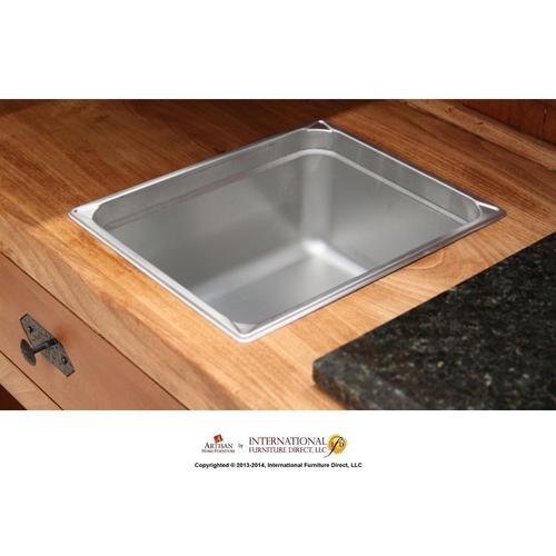 Artisan Home Furniture - Bar Base w/1 drawer