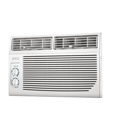 Crosley - Crosley Compact Air : Window Unit - White