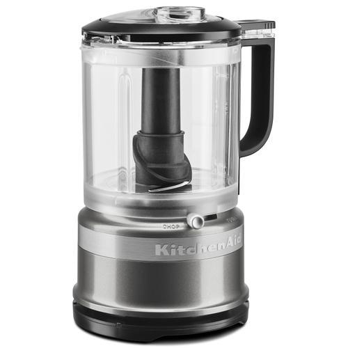 KitchenAid Canada - 5 Cup Food Chopper - Liquid Graphite