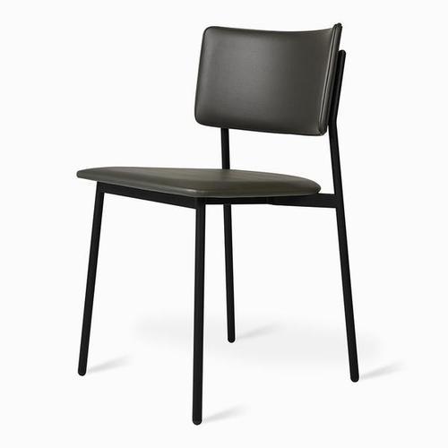 Signal Chair Vinyl Hunter Grey