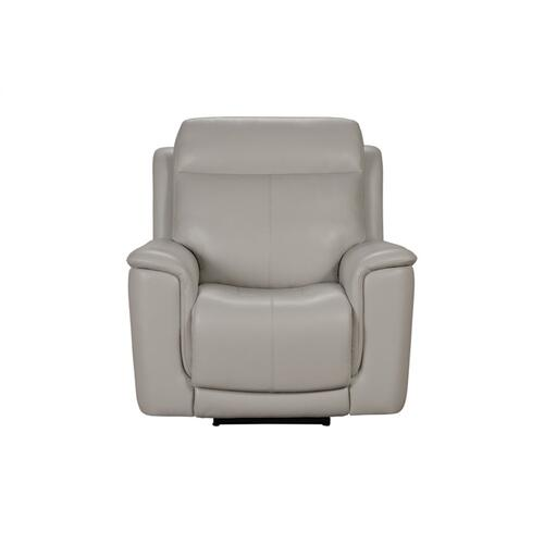 Burbank Cream Recliner