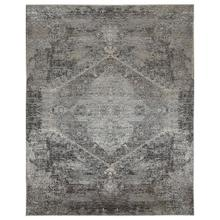 SARRANT 3963F IN SMOKE 4' X 5'-3""