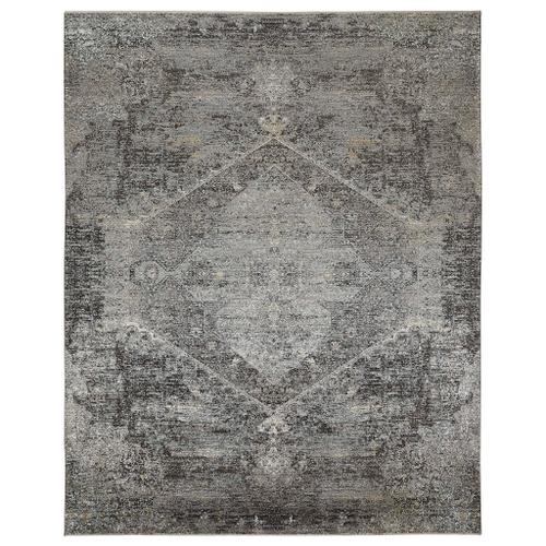 "SARRANT 3963F IN SMOKE 2'-8"" X 10'"