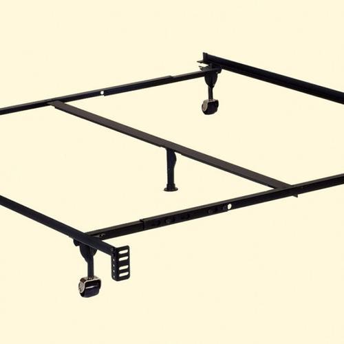 Furniture of America - Framos Adjustable Bed Frame (t/f/q)
