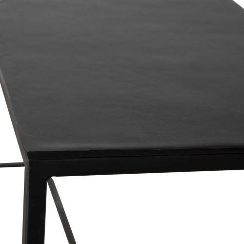 Coreene Console Table, Large