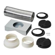 See Details - Non-Duct Kit for WPP9IQ Chimney Range Hood