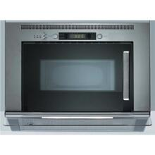 Microwave Hood Combination, 24-Inch (60 cm)