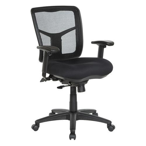 Progrid Mesh Mid-back Chair