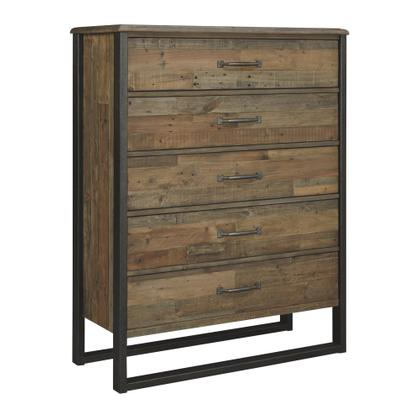 See Details - Sommerford Chest of Drawers
