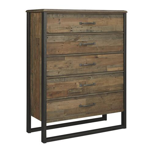 Sommerford Chest of Drawers