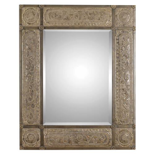 Harvest Serenity Mirror