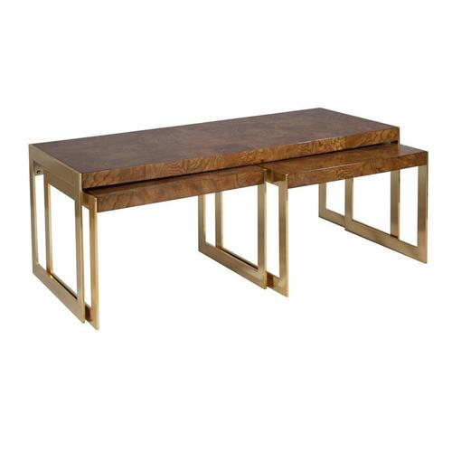 Magnussen Home - Coffee Table