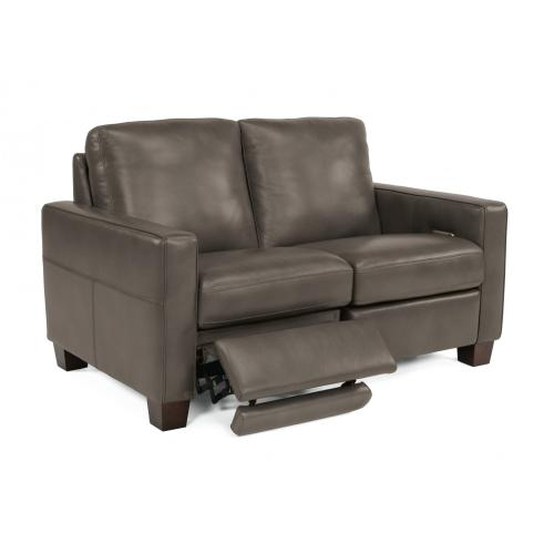 Britton Power Reclining Loveseat