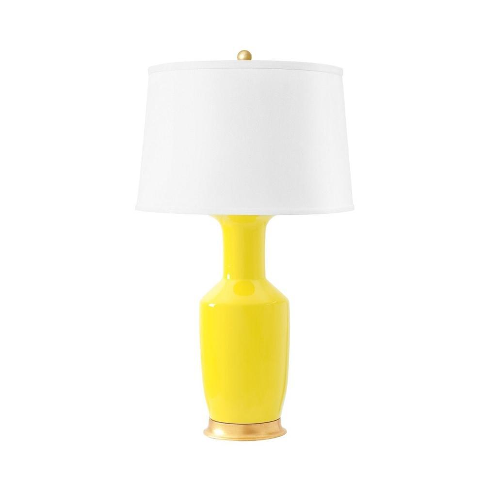See Details - Alia Lamp, Sunflower Yellow