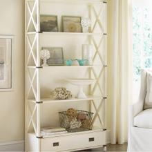 See Details - Arundel Bookcase