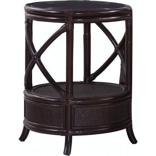 Braxton Culler Inc - Santiago Round Chairside Table