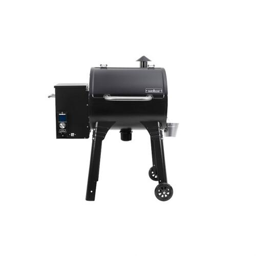 SmokePro XT 24 Pellet Grill - Black