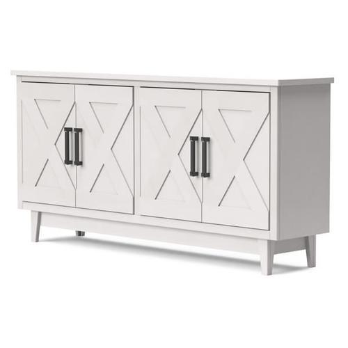 Vaca 4 Door Cabinet