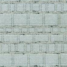 Tweed Maze Blue Fabric