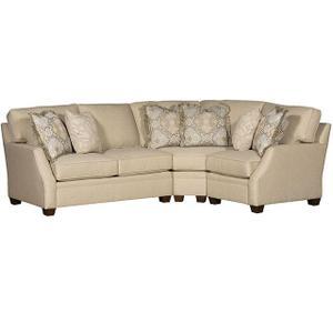 Benson LAF Loveseat, Benson Wedge, Benson RAF One Arm Chair