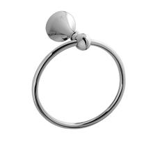 Sea Island - Towel Ring - Polished Chrome