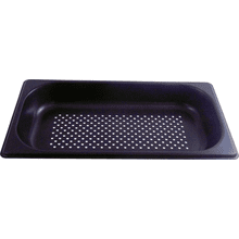 Half Size Non-Stick Pan - Perforated GN154130