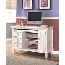 Tillsdale Bedroom Desk