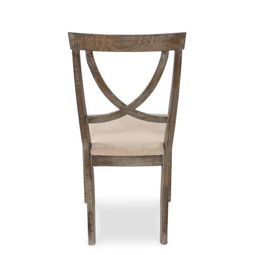 Monet's Chair